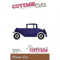 CottageCutz Die Automobile classique