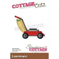 CottageCutz Die Tondeuse
