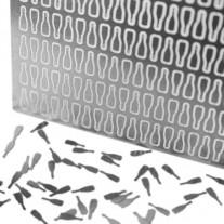 Cheery Lynn pièces pour Skaker Box Bouteilles de Champagne