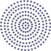 Couture Creations mini Perles bleu foncé
