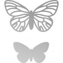 Couture Creations die Mini Papillon de Nuit