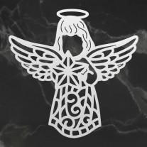 Couture Creations die Chérubin avec une étoile