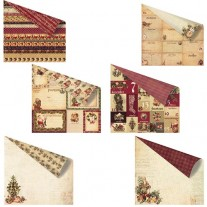 Prima Collection Victorian Christmas