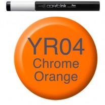 Chrome Orange - YR04 - 12ml