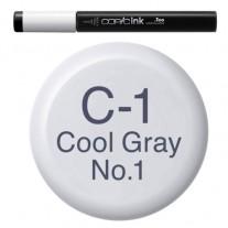 Cool Gray #1 - C1 - 12ml