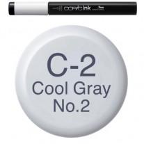 Cool Gray #2 - C2 - 12ml