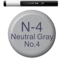Neutral Gray #4 - N4 - 12ml