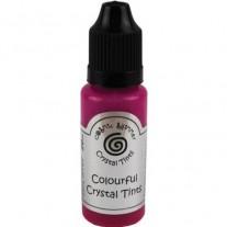 Cosmic Shimmer Crystal Tint Rose Topaz