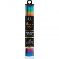Thermoweb Deco Foil Arc en Ciel