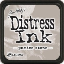 Mini Distress Ink Pumice Stone