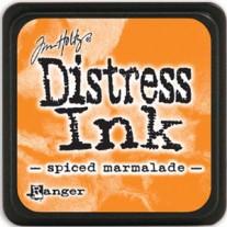 Mini Distress Ink Spiced Marmalade