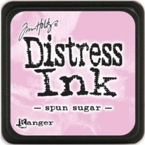 Mini Distress Ink Spun Sugar
