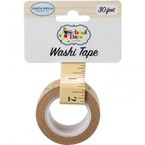 Carta Bella Washi Tape Règle