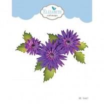 Elizabeth Craft Die Fleurs 9
