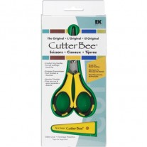 EK Success Ciseaux Cutter Bee 5""