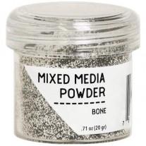 Poudre embossage Ranger Mixte Media Bone