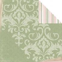 Bo Bunny Papier Garden Journal Airy