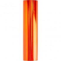 Spellbinders Glimmer Foil Tangerine