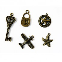 Charms Breloques Herazz 070