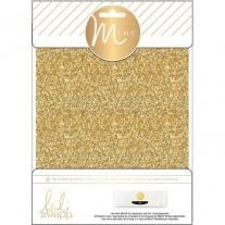 Minc Papier Glitter or