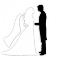 Impression Obsession Les mariés