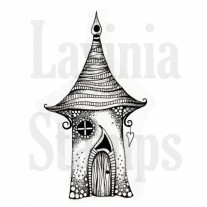 Lavinia Étampe Maison de Freyas