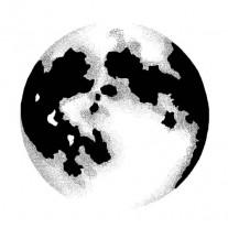 Lavinia Étampe Lune