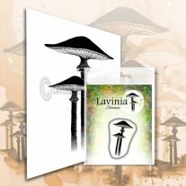 Lavinia Étampe Champignons petits