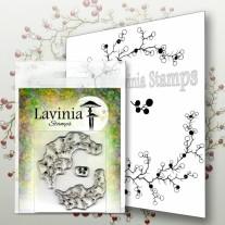 Lavinia Étampe Couronne de petits fruits avec mini baies