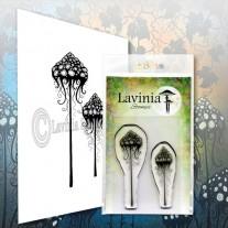 Lavinia Étampe Lanternes Champignons