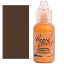 Liquid Pearl Dark Chocolate