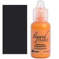 Liquid Pearl Onyx Pearl