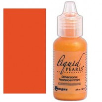 Liquid Pearl Pumpkin