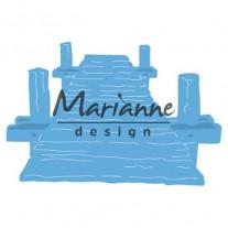 Marianne Design Creatables die Quai