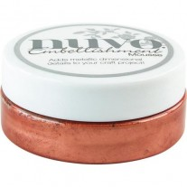 Nuvo Mousse Persien Red