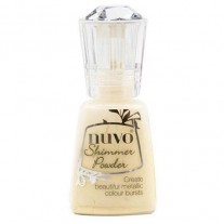 Nuvo Poudre Shimmer Sunray