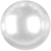 Beads perle élegance blanche