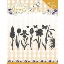 Precious Marieke Die Fleurs & Papillons
