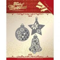 Precious Marieke Die Boules de Noël