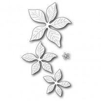 Poppystamps Dies Poinsettia