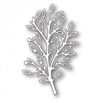 Poppystamps Dies Branche Bravern
