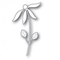 Poppystamps Dies Fleur de Prairie
