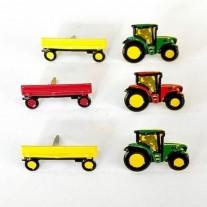 Brads Tracteurs