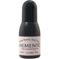 Recharge Encre Memento London Fog