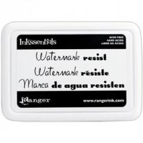 Pad Encre Watermark Resist