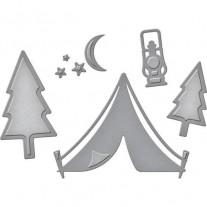 Die D-Lites Camping