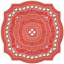 Spellbinders Imperial Gold Labels 34