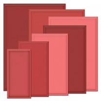 Nestabilities Card Creator 5 x 7 Matting Basics A