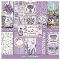 """Stamperia Ensemble 12"""" x 12"""" Provence"""