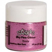 Stickles Dry Fine Glitter Thistle